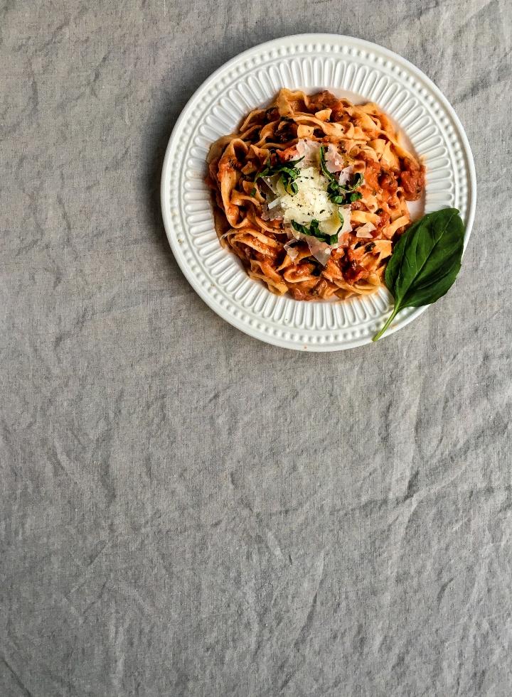 pasta plate 1