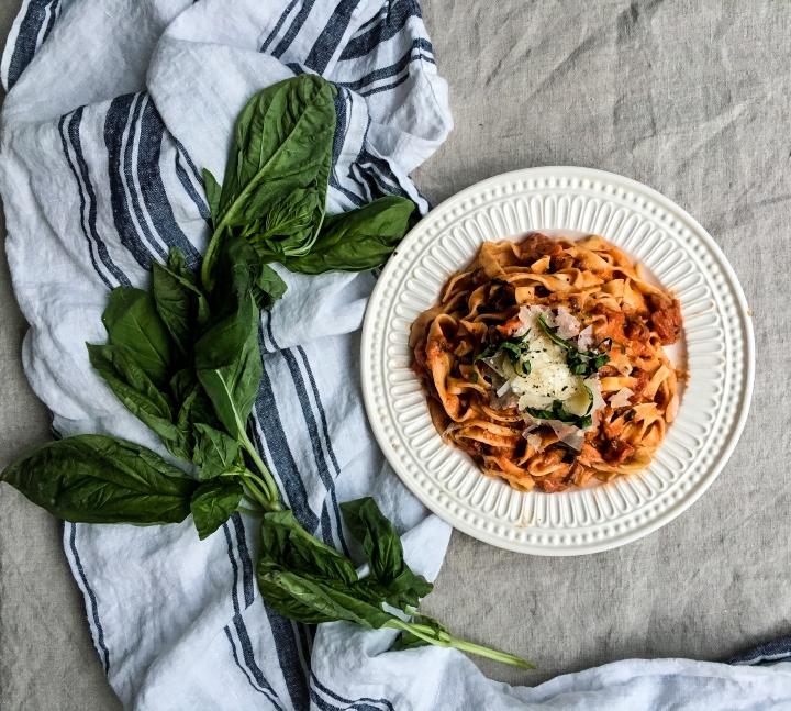 pasta plate 3